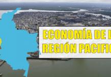 economia de la region pacifica