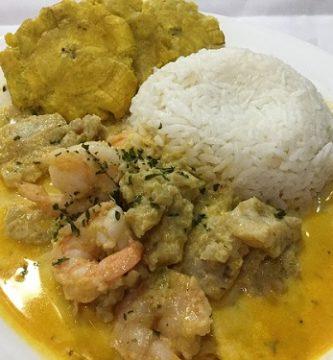 comida tipica de la region pacifica