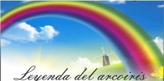 leyenda del arcoiris