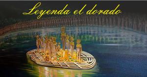 leyenda el dorado