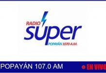 radio super popayan en vivo