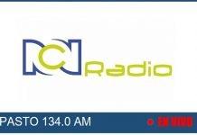 RCN LA RADIO PASTO EN VIVO