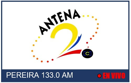 antena 2 pereira en vivo