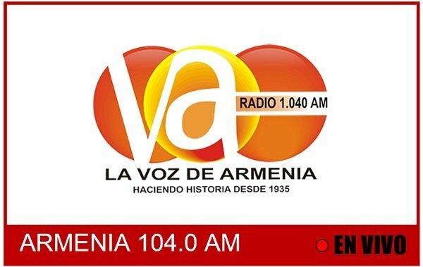 la voz de armenia en vivo