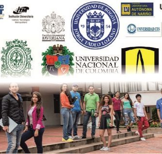 universidades en Colombia