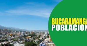 Cuantos habitantes tiene Bucaramnaga