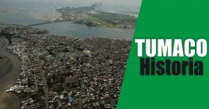 reseña historica de Tumaco