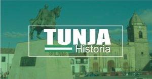 Reseña historica de Tunja