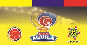 liga colombiana de futbol