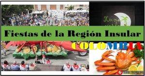 Costumbres y tradiciones de la región insular