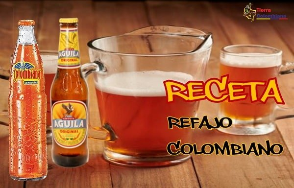 refajo colombiano