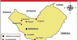 mapa de barrancas