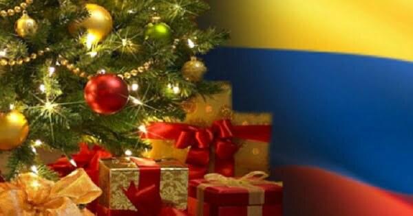 Navidad en Colombia 2019
