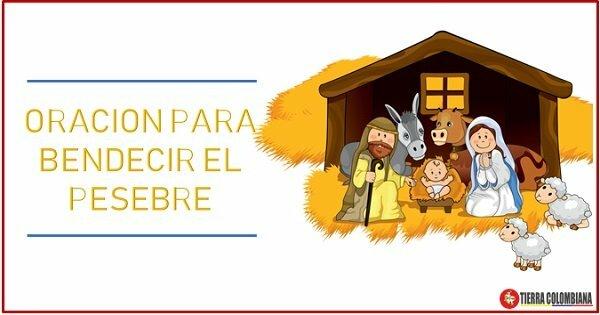 Oración para el niño Jesús