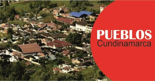 Pueblos de cundinamarca