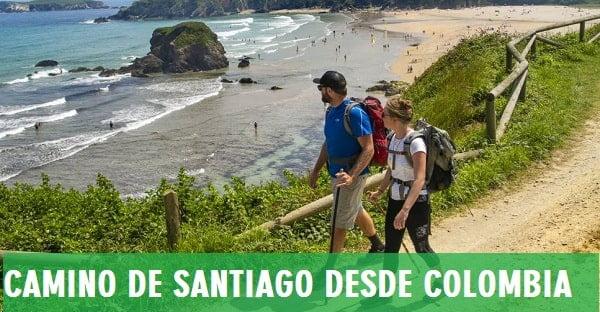 Camino de Santiago desde Colombia-min