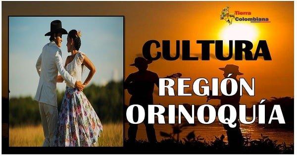 cultura de los llanos orientales
